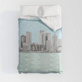 Tampa Comforters