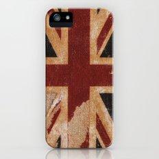Flag Slim Case iPhone (5, 5s)