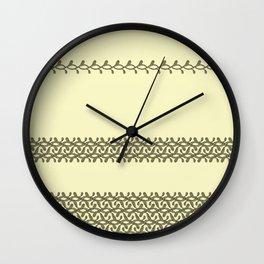 """""""RANDA"""" Wall Clock"""