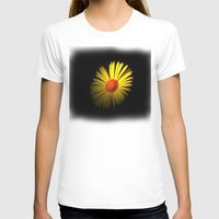 sunshine T-shirts featuring Sunshine by Trevor Jolley