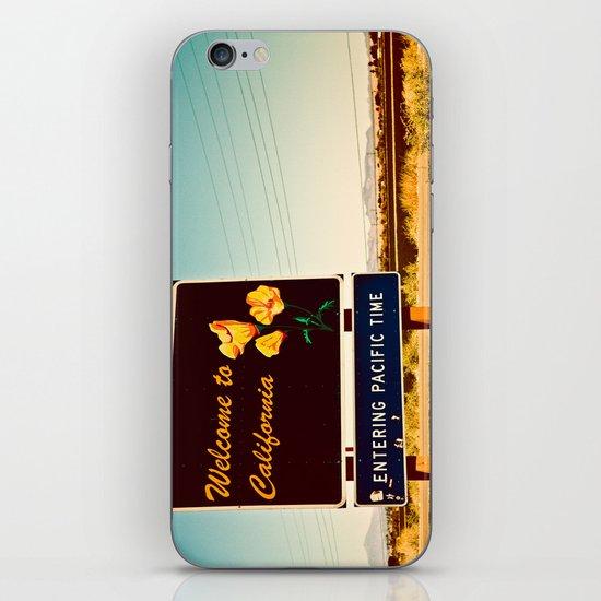 Welcome to CA iPhone & iPod Skin