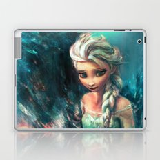 The Storm Inside Laptop & iPad Skin