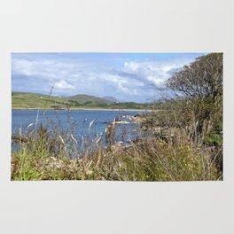 High Island View Rug