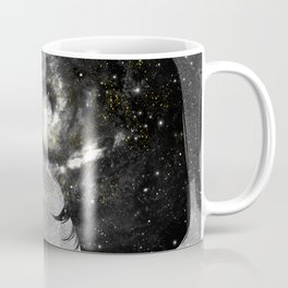 The way our souls melted. Coffee Mug