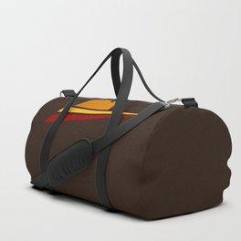 spicchi di sole Duffle Bag