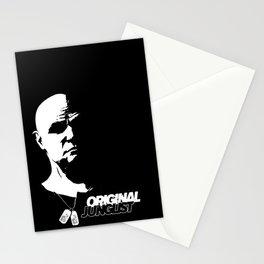 Kurtz Original Junglist Stationery Cards