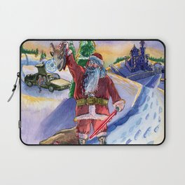 The Curse of the Noldor Laptop Sleeve