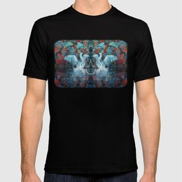 The Song of Swans T-shirt