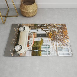 Autumn at Notting Hill Rug
