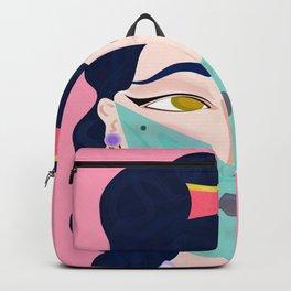 Jenny Cual Backpack