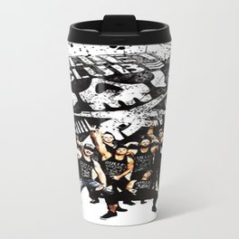 Bullet Club 4 Travel Mug
