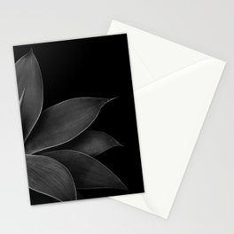 Agave Finesse #12 #tropical #decor #art #society6 Stationery Cards