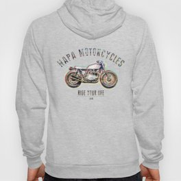 Napa Motorcycles Hoody