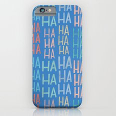 Pattern Project #9 / Funny Pattern Slim Case iPhone 6s