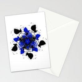 H. Auslander Rorschach  Stationery Cards