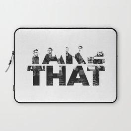 Take That Laptop Sleeve