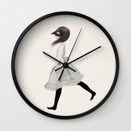 the somnamulist Wall Clock