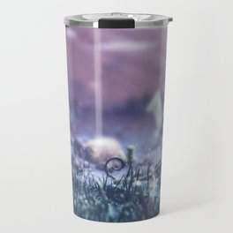 Pistachio Tongue Travel Mug