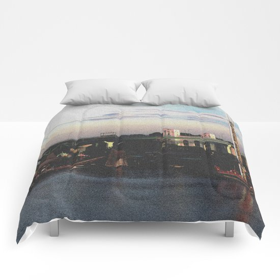 PlaY Comforters