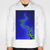 climbing Hoodies featuring tree climbing by donphil