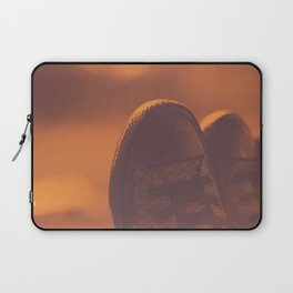 Happy Feet Laptop Sleeve