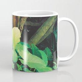 In the Park I Coffee Mug