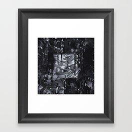 QSTN/QSTN Framed Art Print