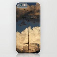 Spoken with God iPhone 6 Slim Case