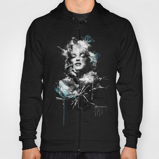 Marilyn. Hoody