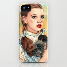I Don't Think We're In Kansas Anymore iPhone (5, 5s) Slim Case