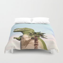 Cabazon Duvet Cover