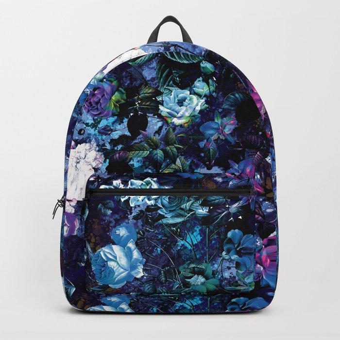 RPE FLORAL X Backpack