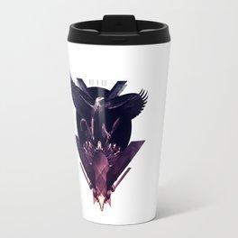 VII V XII Travel Mug