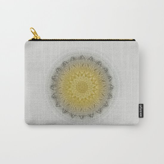 Mandala Love 2 Carry-All Pouch