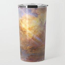 Sky-High Travel Mug