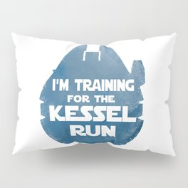 Kessel Run Pillow Sham