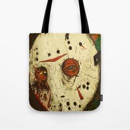 Jason Tote Bag