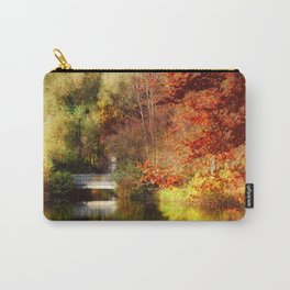 Autumn 20 Carry-All Pouch