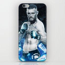 UFC - Conor McGregor iPhone Skin