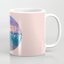 Inspirational Poster Coffee Mug