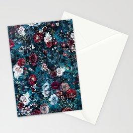 Dark Summer Stationery Cards