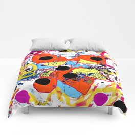 Challenges of LIFE            by Kay Lipton Comforters