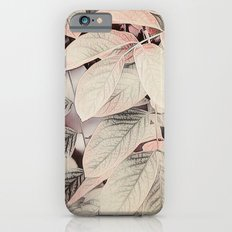 Touches of Pink Slim Case iPhone 6s