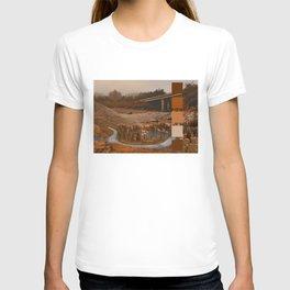 """Cold&Warm"" T-shirt"
