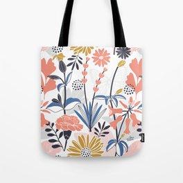 Mama Rosa Garden Tote Bag