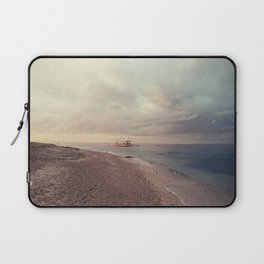 oh, Sea, how I love thee Laptop Sleeve