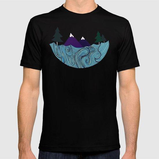 Pacific NorthFresh T-shirt