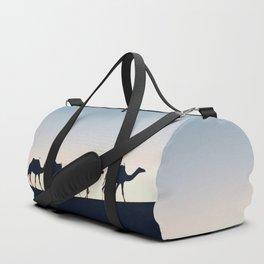 Desert Night Duffle Bag