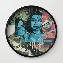 gemini season 2 Wall Clock