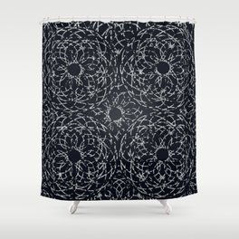 And one Shower Curtain
